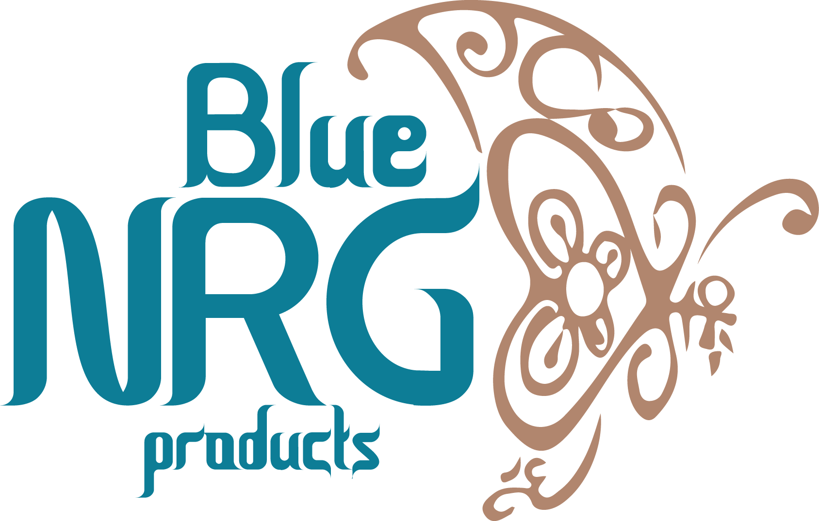 Blue NRG Products